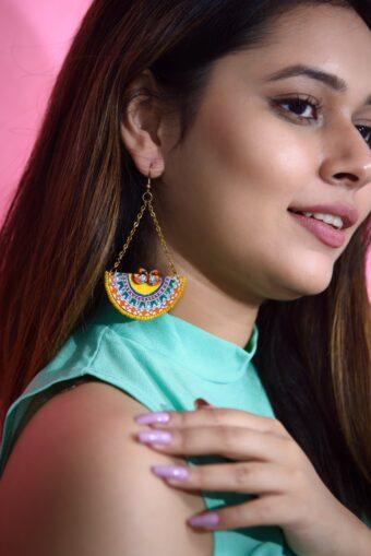 Masakali Earrings